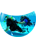 DIVING w/DISABILITIES
